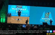 Muktamar PKB di Bali, Gus AMI Sampaikan Terima Kasih kepada Jokowi - JPNN.com