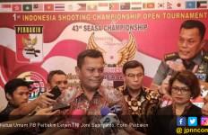 Perbakin Pede Bawa Pulang 3 Emas SEA Games 2019 - JPNN.com