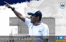 Latih PSIS Semarang, Bambang Nurdiansyah Ingin Ulangi Memori 2005 - JPNN.com