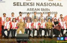 Seleknas Calon Kompetitor ASC 2019 Resmi Dibuka - JPNN.com