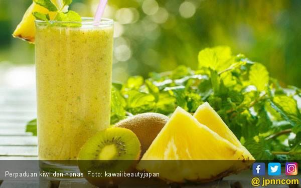 4 Resep Jus Buah yang Kaya Asupan Vitamin C, Patut Dicoba - JPNN.com