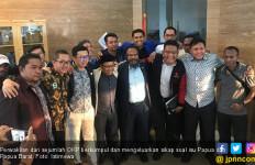 11 Perwakilan Organisasi Kepemudaan Keluarkan 7 Pernyataan soal Isu Papua - JPNN.com