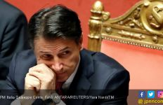 Pemerintah Italia di Ambang Kolaps, Perdana Menteri Sudah Siapkan Pengunduran Diri - JPNN.com