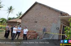 Dalam Waktu Dekat Polisi Ungkap Pelaku Pembunuh Satu Keluarga di Serang - JPNN.com