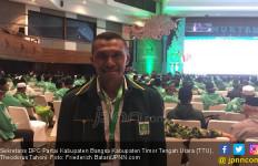 Theodorus Tahoni Berharap Muhaimin Kembali Terpilih jadi Ketum PKB - JPNN.com