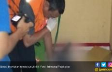 Pondok Pesantren Geger, Siswa SMK Ditemukan Tewas - JPNN.com