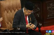 Inilah yang Ingin Dilakukan Jusuf Kalla setelah 20 Oktober 2019 - JPNN.com