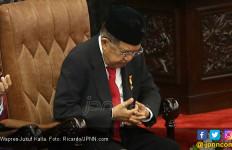 Jusuf Kalla Bicara Solusi Awal Penyelesaian Masalah Papua - JPNN.com