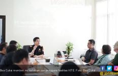 Kanwil Bea Cukai Bali Nusra Terbitkan Izin KITE Pengembalian Pertama - JPNN.com