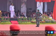 Bupati Eka Berharap SDM di Bekasi Semakin Unggul - JPNN.com