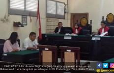 Mbak Annete Sugiharto Ngotot Gugat Ibu Kandungnya - JPNN.com