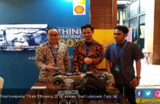 Ikhtiar Shell Indonesia Siapkan Generasi Muda Sambut Revolusi Industri 4.0 - JPNN.com