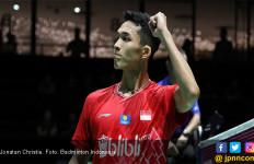 Jojo dan Ginting Tembus 16 Besar Kejuaraan Dunia BWF 2019 - JPNN.com