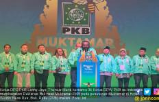 Merespons Tantangan Terkini, Muktamar PKB 2019 Hasilkan Deklarasi Bali - JPNN.com