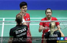 BWC 2019: Praveen/Melati Punya Utang Sama Dua Bule Belanda - JPNN.com
