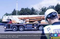 Bea Cukai Banyuwangi Awasi Pembongkaran Alutsista US Army - JPNN.com