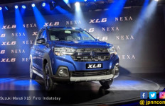 Kasta Tertinggi Suzuki Ertiga Buka Selubung, Harga Mulai Rp 195 Jutaan - JPNN.com