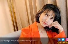 Vanessa Angel Tegang Diapit Suami dan Mantan Kekasih - JPNN.com