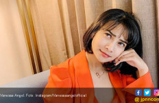 Ada Fan Mau Beli Celdam Bekas Vanessa Angel, Komentar Warganet Bikin Ngakak - JPNN.com