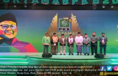Hadir di Muktamar PKB, Kiai Ma'ruf: Saya Merasa Muda Kembali - JPNN.com