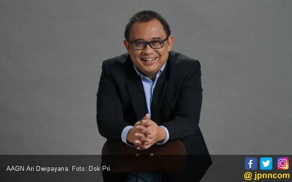 AAGN Ari Dwipayana: Bonus Demografi Bisa Jadi Keunggulan dan Bencana - JPNN.com