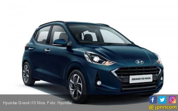 Generasi Ketiga Hyundai Grand i10 Nios Bertugas Mengawal Konsumen Muda - JPNN.com