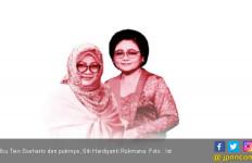 Mengenang Kembali Jasa Ibu Tien Soeharto - JPNN.com