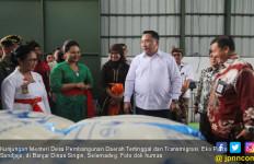 Berkunjung ke Tabanan, Menteri Eko Takjub dengan Bupati Eka - JPNN.com