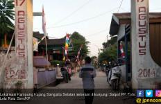 Lokalisasi Kampung Kajang Menggeliat Lagi, Ramai saat Tanggal Gajian - JPNN.com