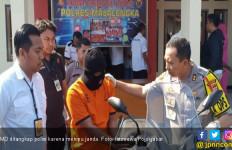 Polisi Gadungan Tipu Janda Cantik - JPNN.com