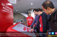 Seperti ini Cara Mitratel Dukung Transformasi Telkom - JPNN.com