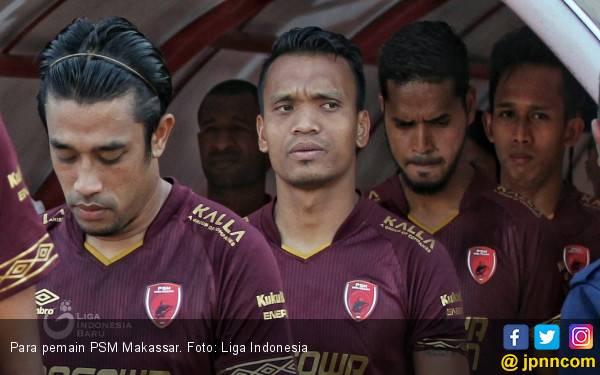 Demi Timnas Indonesia, Pelatih PSM Makassar Rela Lepas 10 Pemainnya - JPNN.com