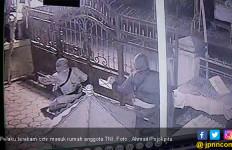 Tiga Pemuda ini Cari Gara - Gara, Mencuri di Rumah Anggota TNI - JPNN.com