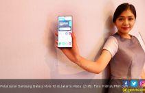 Samsung Pengin Menggabungkan Galaxy Note dengan Galaxy S? - JPNN.com