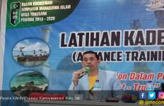 KEK Mandalika Didorong Pacu Perekonomian Daerah - JPNN.com