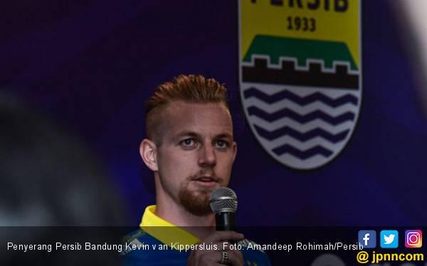Persib vs PSS Sleman: Pembuktian Taji 3 Bintang Baru - JPNN.com