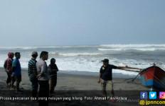 Kapal Terbalik, Dua Orang Nelayan Hilang - JPNN.com