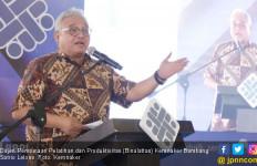 Kemnaker Tingkatkan Kualitas Instruktur Melalui KKIN - JPNN.com