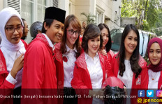Citra DPRD DKI Jakarta Makin Jeblok, PSI Melambung - JPNN.com