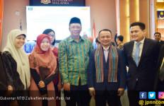 148 Mahasiswa NTB Siap Kuliah S2 di 18 Universitas Malaysia - JPNN.com