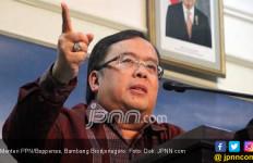 Pernyataan Terbaru Bambang soal Rencana Pemindahan Ibu Kota - JPNN.com