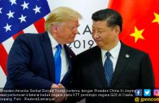 Donald Trump Curhat soal Xi Jinping: Dulu Hubungan Kami Sangat Baik - JPNN.com