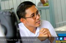 Impor Jagung Tidak Dukung Ekonomi Kerakyatan - JPNN.com