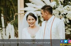 Mutia Ayu Rindu Glenn Fredly, Kalimatnya Menyayat Hati - JPNN.com
