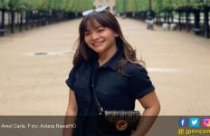 Gadis dengan Senyum Lebar Ini Khawatir Pemindahan Ibu Kota Merusak Paru-Paru Dunia - JPNN.com