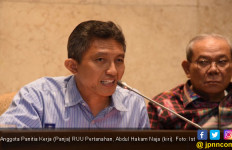 Soal RUU Pertanahan, Hakam Naja: Kami Tunggu Saja Sikap Pemerintah - JPNN.com
