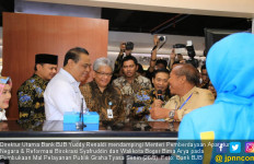 Bank BJB Buka Layanan Kantor Kas Mal Pelayanan Publik di Lippo Keboen Raya Bogor - JPNN.com