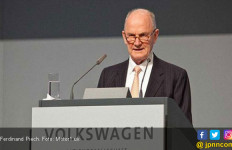 Kabar Duka Bagi Penggemar Volkswagen, Ferdinand Meninggal Dunia - JPNN.com