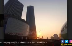 Warga Jakarta Banyak Dirugikan dengan Ide Ibu Kota Pindah? - JPNN.com