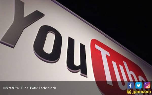 YouTube akan Hapus Konten Kekerasan - JPNN.com